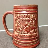 Order Your Rookwood Sesquicentennial Mug Today!