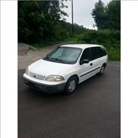 2001 Ford Windstar For Sale