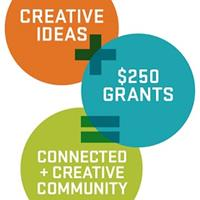 DEADLINE EXTENDED--Applications for a $250 Nano Grant Accepted Until September 14th