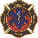 Ludlow Fire Department Accepting Applications