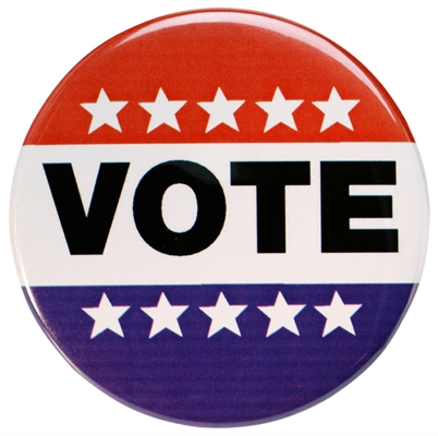 Voting Information for Election Day--November 8, 2016