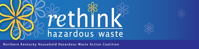 Free Household Waste Collection Event--Nov. 4th