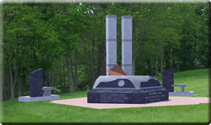 Northern Kentucky 9/11 Memorial Dedication Ceremony